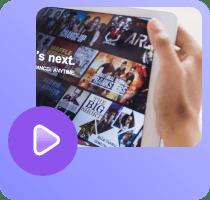 VPN Netflix Mac